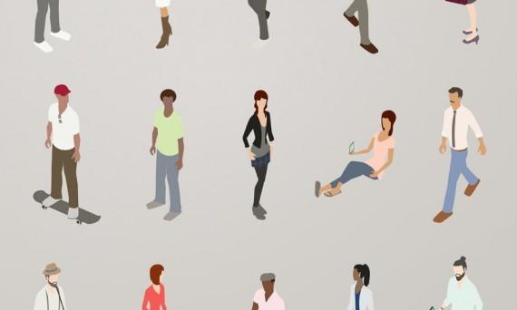 people-groupings-masterfile