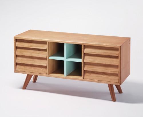 Design par The Hansen Family.