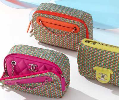 Luxe tendances sacs Chanel
