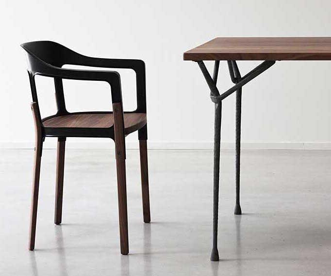 Craft design Bouroullec Magis.