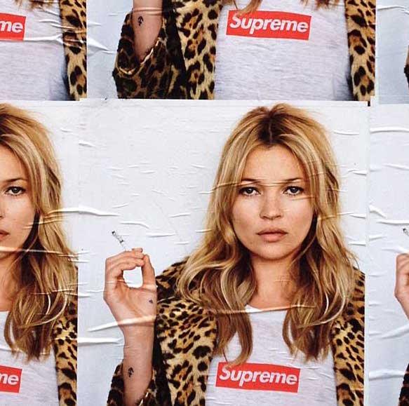 Kate Supreme.