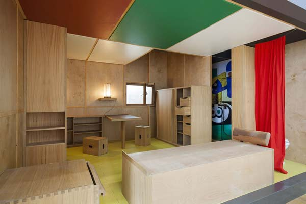design maison en kit le corbusier