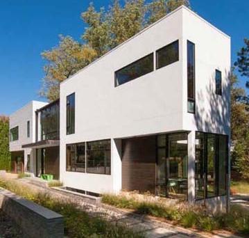 design maison en kit Modular