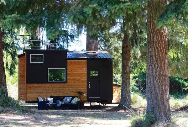 Design maison en kit Sleel Modern