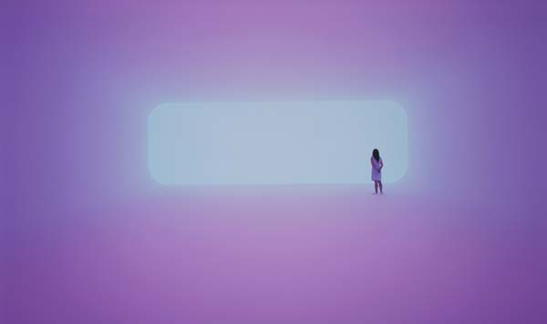 tendances culture James Turrell