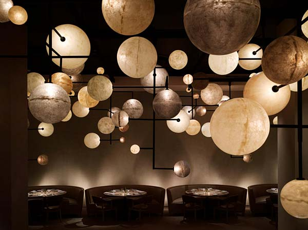 Design tendances Pump Room