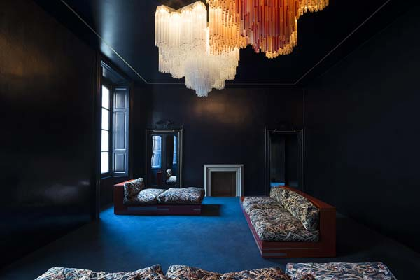 Design tendances Dimore Studio Salone del mobile de Milan