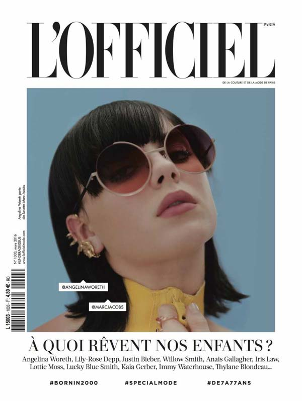 Tendance Gucci Gang l'Officiel