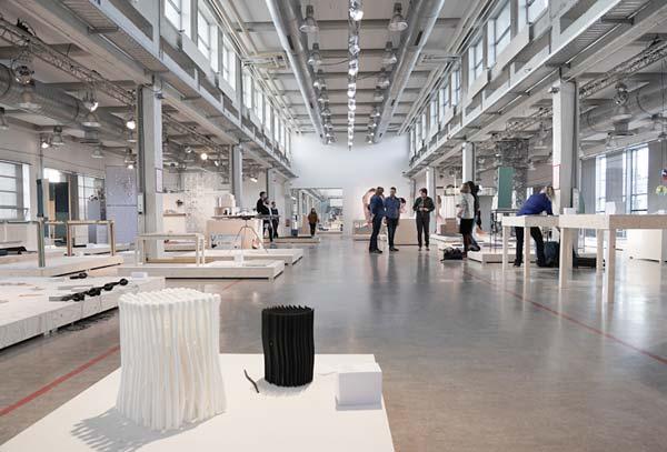 Tendance design eindhoven design academy