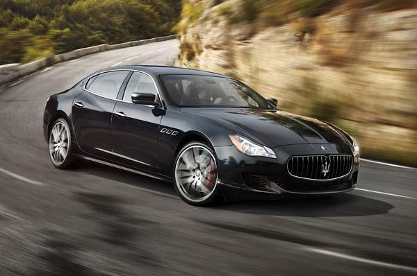 tendance luxe voiture
