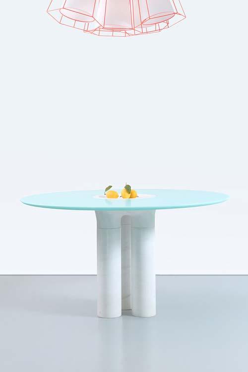 tendance design Guillaume Delvigne