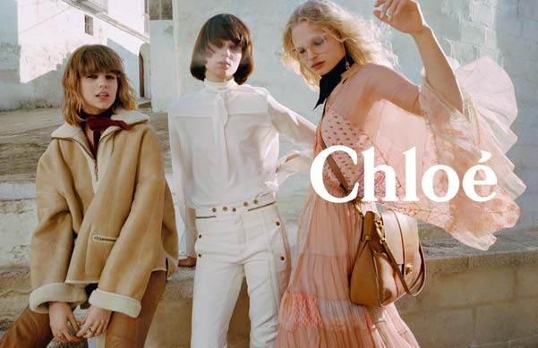 tendance mode Cholé