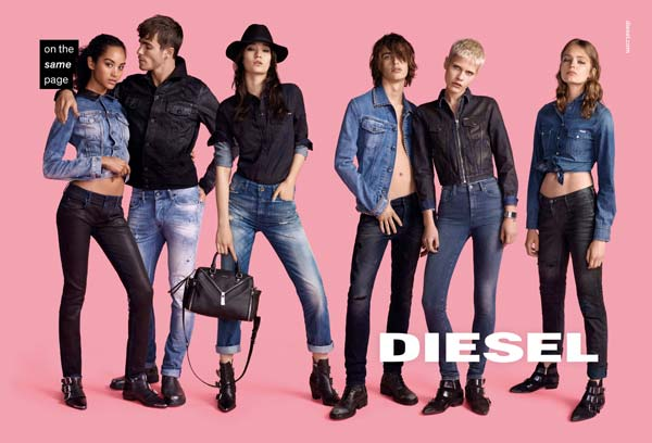 tendance mode diesel