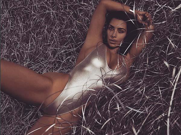 Tendance mode vulgo-chic Kardashian