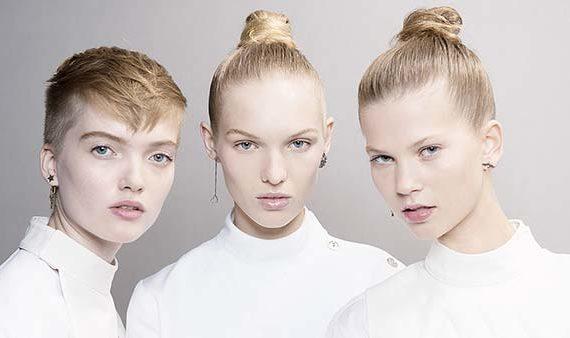 tendance beauté nude Dior