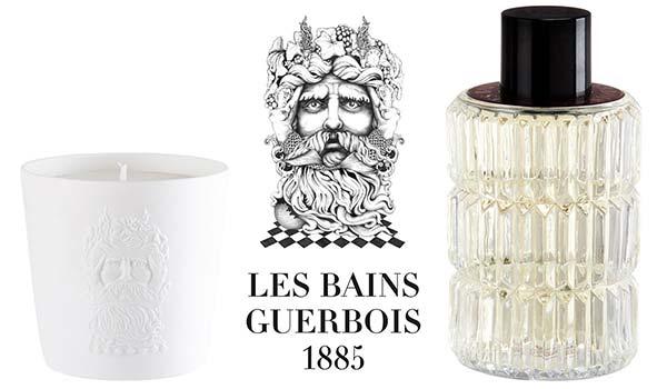 tendance beauté parfums de palaces