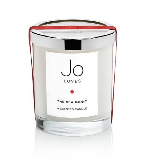 tendance beauté palace The Beaumont Jo Malone