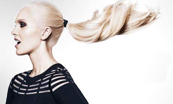 Tendance beauté blond Schwarzkopf