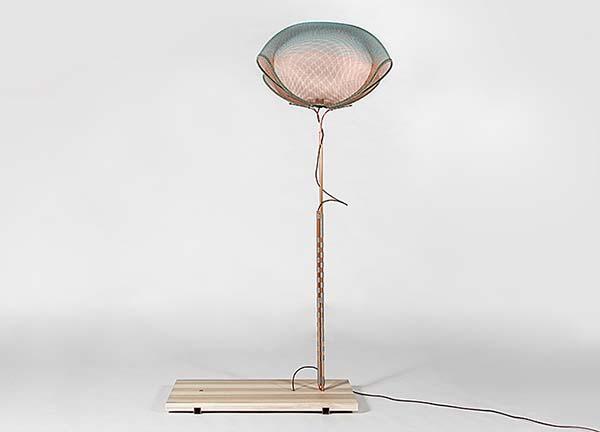 tendance design luminaire Studio Wieki