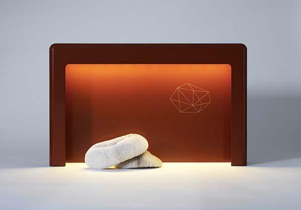 tendance design luminaire bouroullec