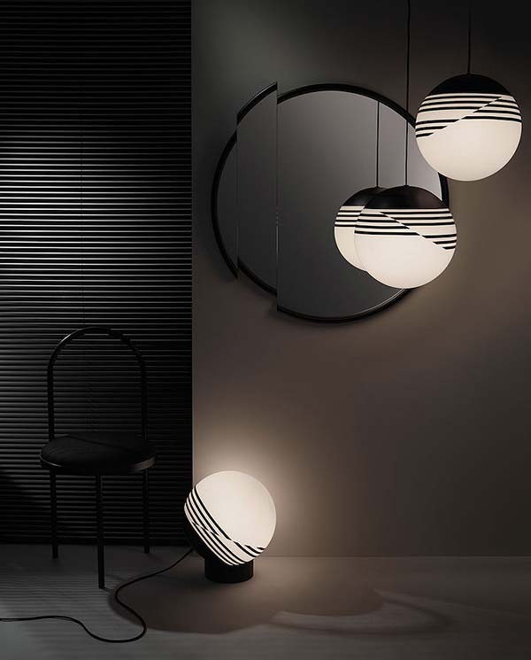 tendance design luminaire lee broom