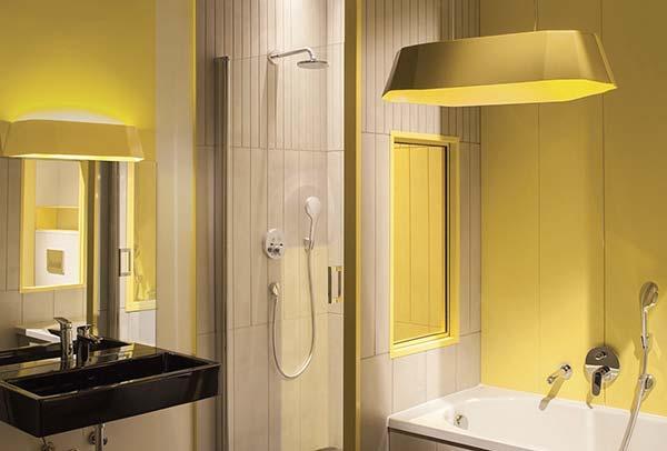 Tendance luxe salle de bains berthelotby