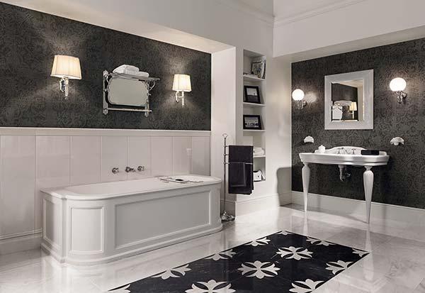 Tendance luxe salle de bains devon devon
