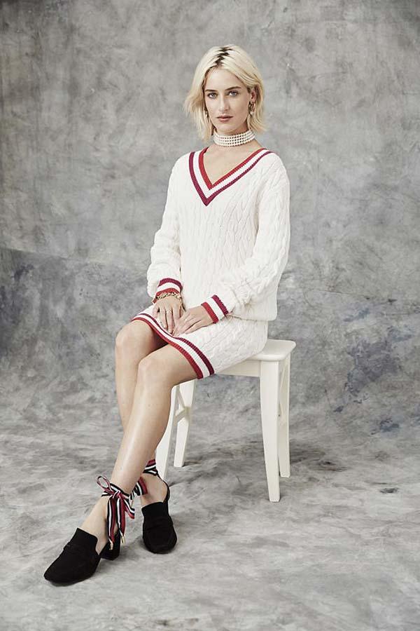 Tendance mode style Lady Di Wah x Asos