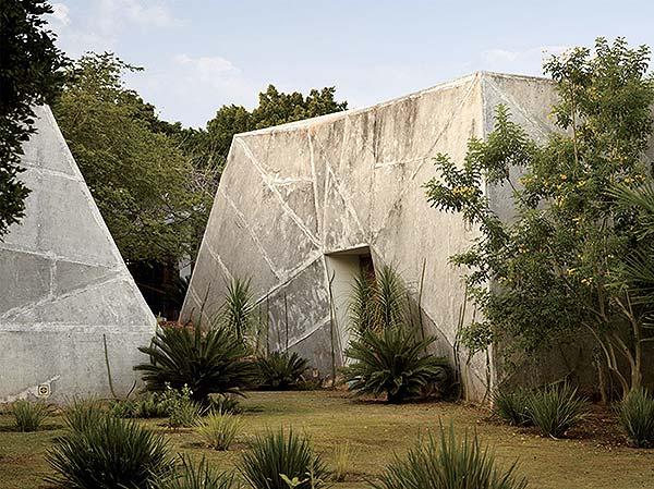 Tendance design maisons d'artistes Jorge Pardo
