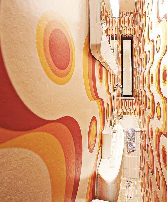 Tendance design maisons d'artistes Erwin Wurm