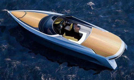 tendance luxe yacht aston martin