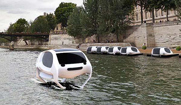 tendance futur seabubble côté