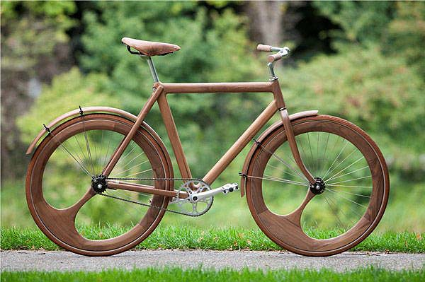 tendances design sport fixie Lagomorph Design