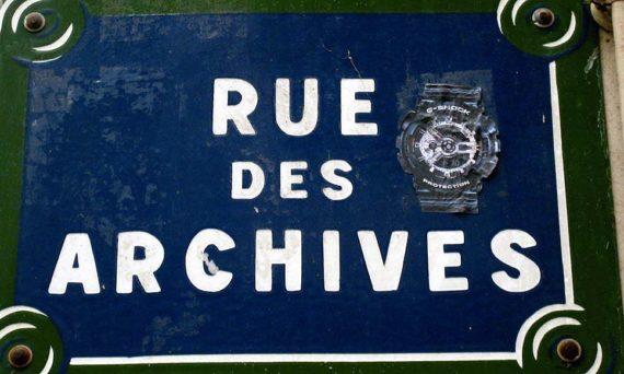 tendances luxe rue des archives