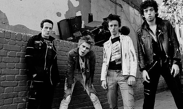 Tendances mode DIY The Clash