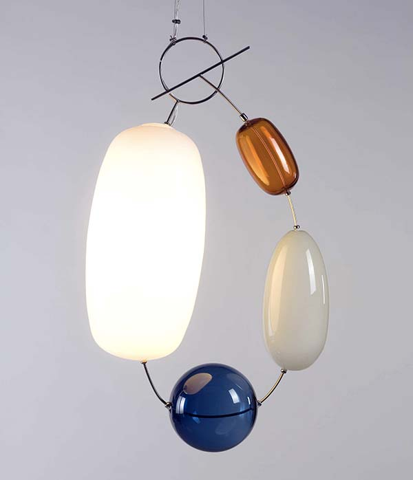 La lampe Hely de Katriina Nuutinen.