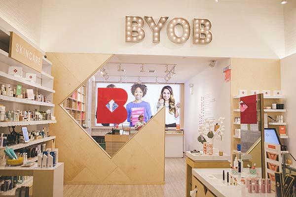 tendances beauté boutique physique Birchbox