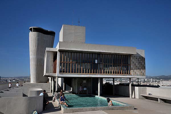 tendances design brutalisme