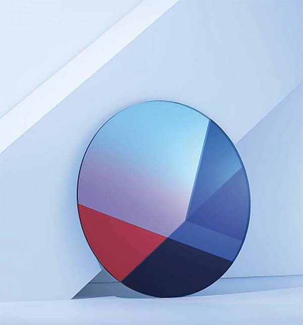 tendances design miroir Sabine Marcelis