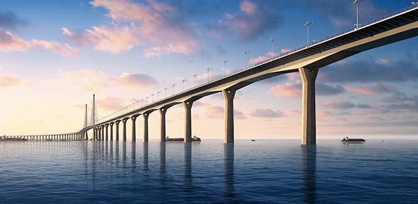 tendances luxe macao pont