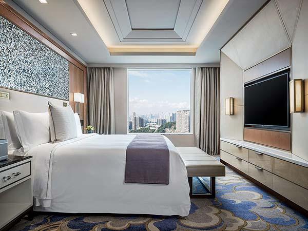 tendances luxe macao st regis
