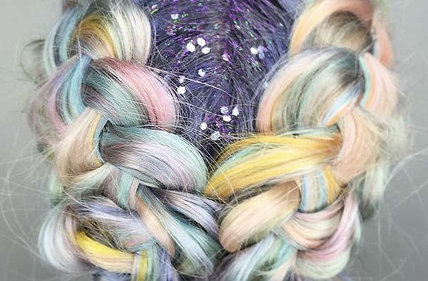 tendances beauté merveilles pearl hair