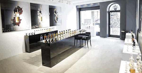 tendances beauté haute parfumerie Dior