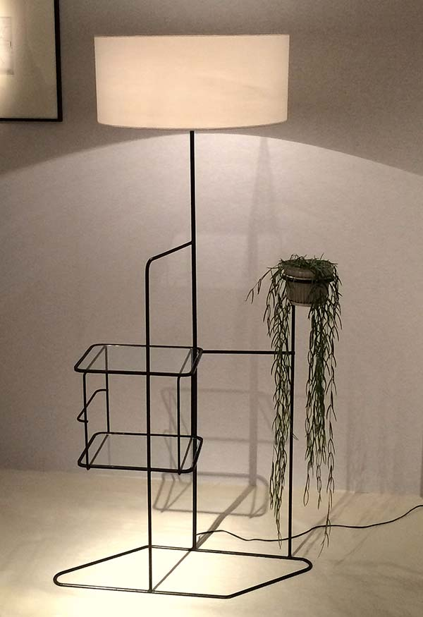 tendances design PAD Mathieu Martegot