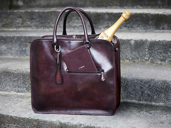 tendances luxe co-branding Maison du chocolat Berluti Krug