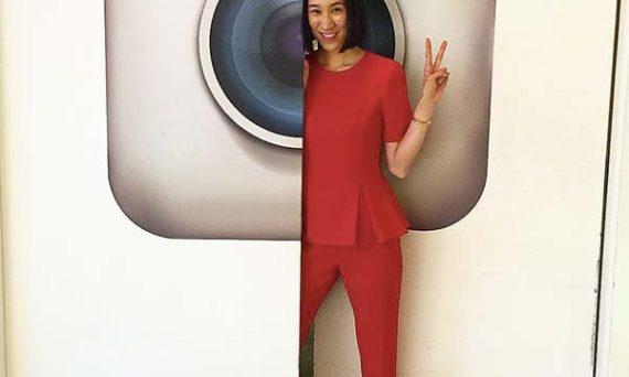 tendances luxe instagram eva chen