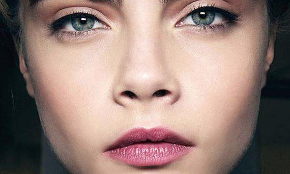 tendances beauté sourcils Cara Delevingne