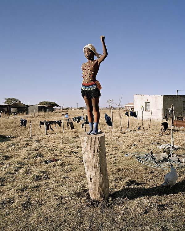 tendances cultures Afrique Paris Namsa Leuba