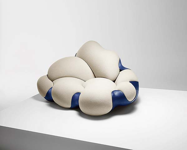 tendances fun design Campana