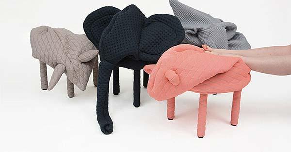 tendances fun design Hanna Ernsting